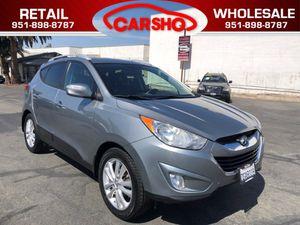 2011 Hyundai Tucson for Sale in Corona, CA