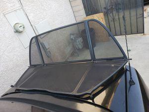 BMW e46 vert convertible windscreen for Sale in Rialto, CA