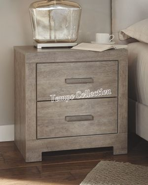 NEW IN THE BOX.HOT SELLER GREY NIGHT STAND. SKU#TCB070-NIGHT STAND for Sale in Santa Ana, CA