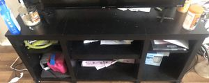 Brand new tv stand only had it since February need it gone by next week when I move for Sale in Richmond, VA