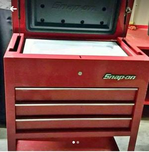 Snap-On Cooler for Sale in Beaumont, TX