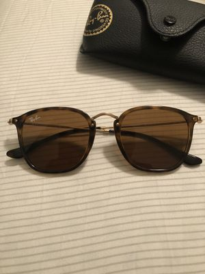 Brand New Ray Ban Sunglasses - Men & Women for Sale in Colleyville, TX
