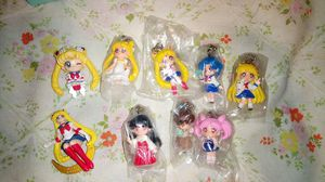 Sailor Moon Keychains for Sale in Tacoma, WA