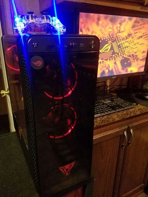 Gorgeous inexpensive gaming computer (Deal!) for Sale in Dallas, TX