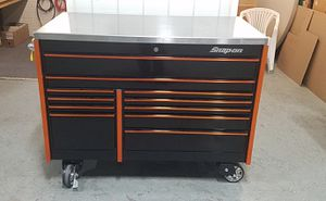 Snap-On Tool Box for Sale in Modesto, CA