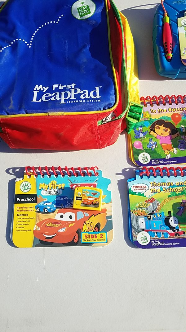 My First Leap Pad