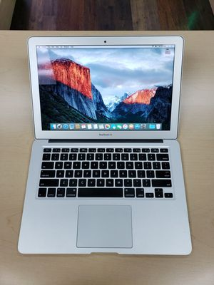 """Macbook Air (13"""" Early 2015)128gb for Sale in Anaheim, CA"""
