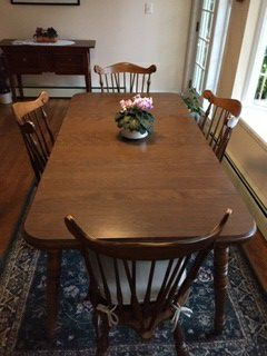 Kitchen table and chairs for Sale in Potomac, MD