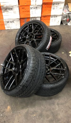 M4 wheels for Sale in South El Monte, CA