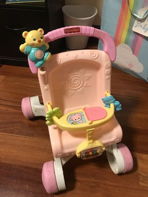 Baby doll stroller for Sale in Hayward, CA