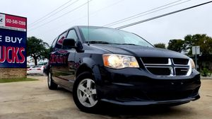 2013 Dodge Grand Caravan for Sale in Round Rock, TX