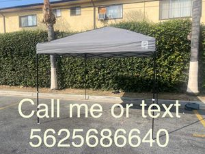 Canopy's 10x10 brand (E-ZUP) NEWS for Sale in Compton, CA