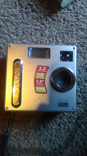 Polaroid digital camera for Sale in Los Angeles, CA