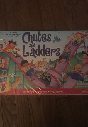 Chutes and Ladders for Sale in Grosse Pointe Park, MI