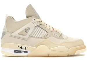 Jordan 4 off white sail size 10W men 8.5 for Sale in Columbus, OH