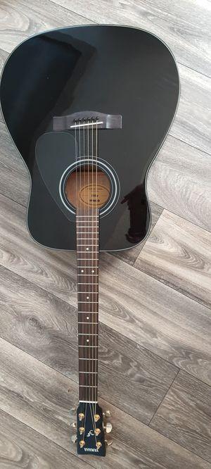 Yamaha Guitar for Sale in Tacoma, WA