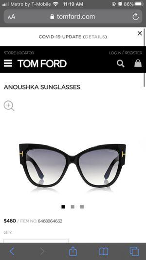 Tom Ford Anoushka sunglasses for Sale in Houston, TX
