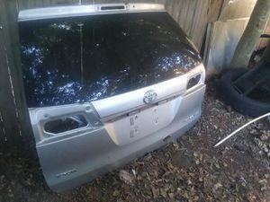Toyota sienna for Sale in Richmond, VA