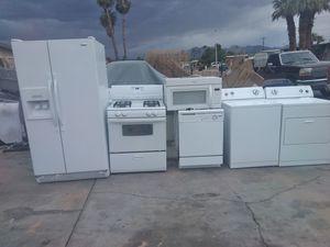Whirlpool appliances for Sale in Las Vegas, NV