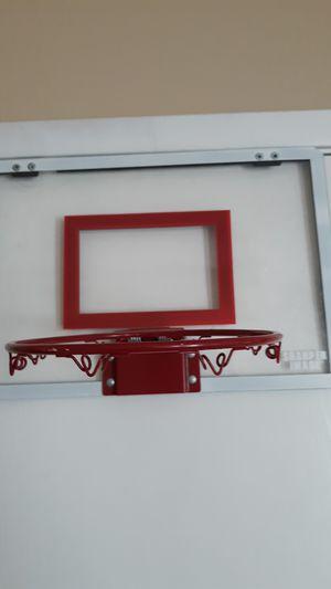 Door basketball hoop for Sale in Las Vegas, NV