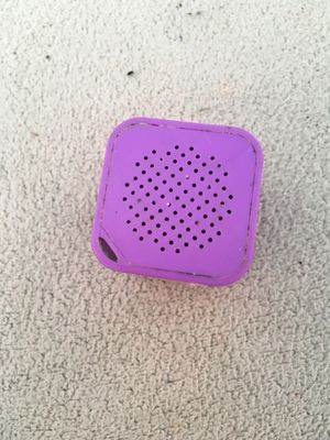 Bluetooth speaker for Sale in Glen Burnie, MD