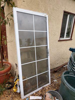 Slide door for Sale in Whittier, CA
