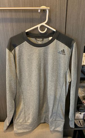 Adidas Men's Sweater Retro for Sale in Washington, DC
