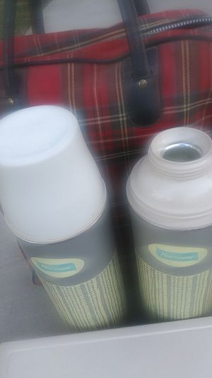 Hawthorne thermos set for Sale in Arroyo Grande, CA