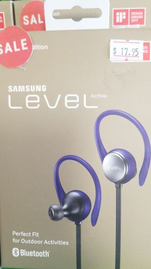 Samsung Level Headphones for Sale in Paragould, AR