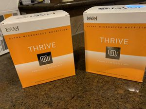Thrive for Sale in Leander, TX