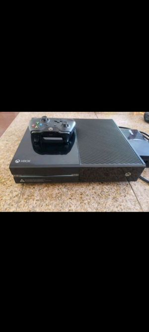 Xbox one for Sale in Alhambra, CA