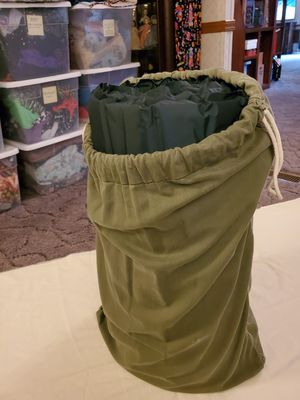 Self inflating mattress for camping for Sale in Middletown, PA
