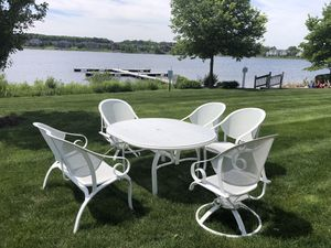 Homecrest Outdoor Patio Dining Furniture for Sale in Novi, MI