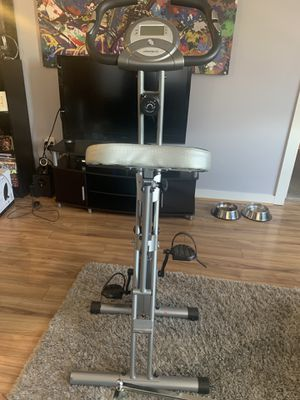 Exerpeutic bike. Great condition barely used for Sale in Washington, DC