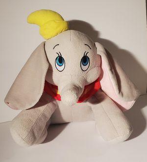 "Classic 1941 Disney Dumbo 15"" Plush Stuffed Animal with Floppy Ears for Sale in Vernon, CA"