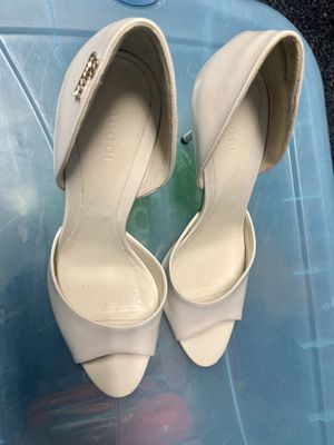 Gucci Heels 8 1/2 for Sale in Tampa, FL