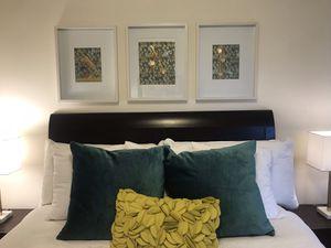 Queen Bedroom Set for Sale in Seattle, WA
