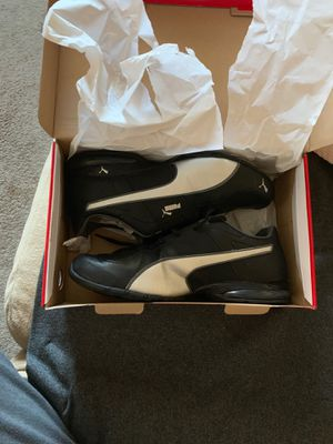 Men's Puma athletic trainers 11.5 for Sale in Pittsburgh, PA