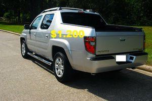 $12OO Selling 2007 Honda Ridgeline RTS, Running Like new for Sale in Ontario, CA