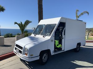 Dodge UMC Aeromate stealth camper van for Sale in Beverly Hills, CA