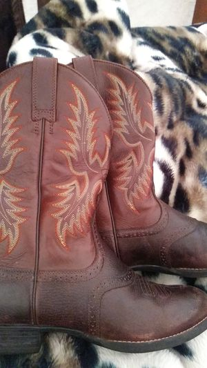 ARIAT work boots for Sale in Stanwood, WA