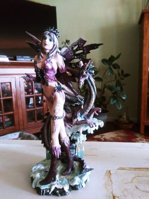 Fairy Collectibles for Sale in Winter Haven, FL