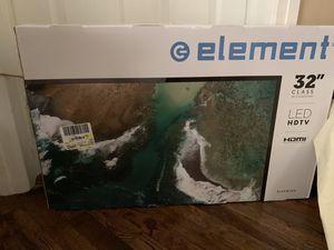 "32"" LED TV for Sale in Oceanside, NY"