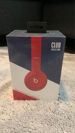Beat Solo3 wireless Neveropened for Sale in Tampa, FL