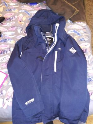 Brand new Hollister coat for Sale in OH, US