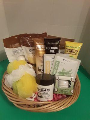 Spa Naturals Coconut Oil for Sale in Las Vegas, NV