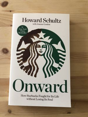 Onward: The story of Starbucks for Sale in Plainville, CT