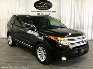 2013 Ford Explorer for Sale in Cleveland, OH