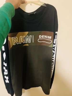 G-Star Raw Camo Shirt for Sale in College Park, MD