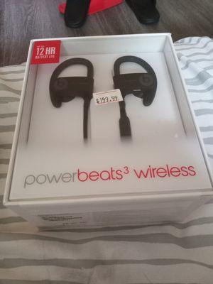 Beats 3 wireless for Sale in San Bernardino, CA